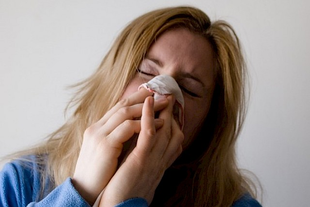 Victoria to be hit by flu