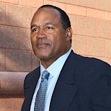 O J Simpson gets parole