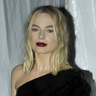 Margot Robbie homesick