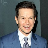 Wahlberg Coughs Up