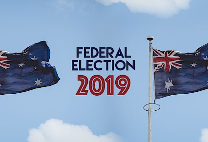 2019 Federal Election
