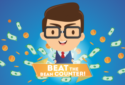 Beat the Bean Counter