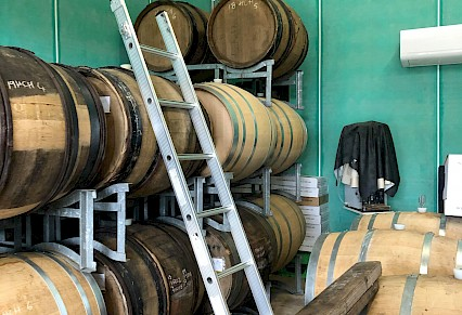 North East Wineries suffer
