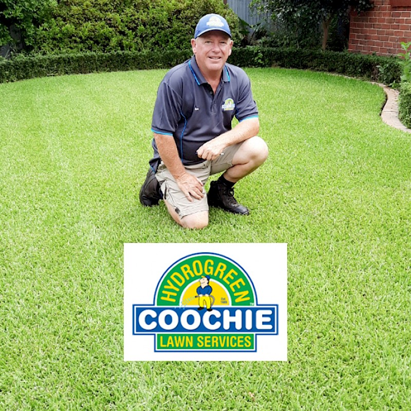 COOCHIE HYDROGREEN LAWN SERVICES