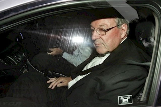 Pell to stand trial